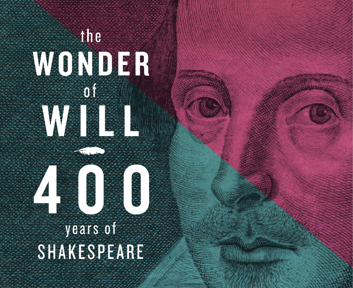 First Folio image of Will
